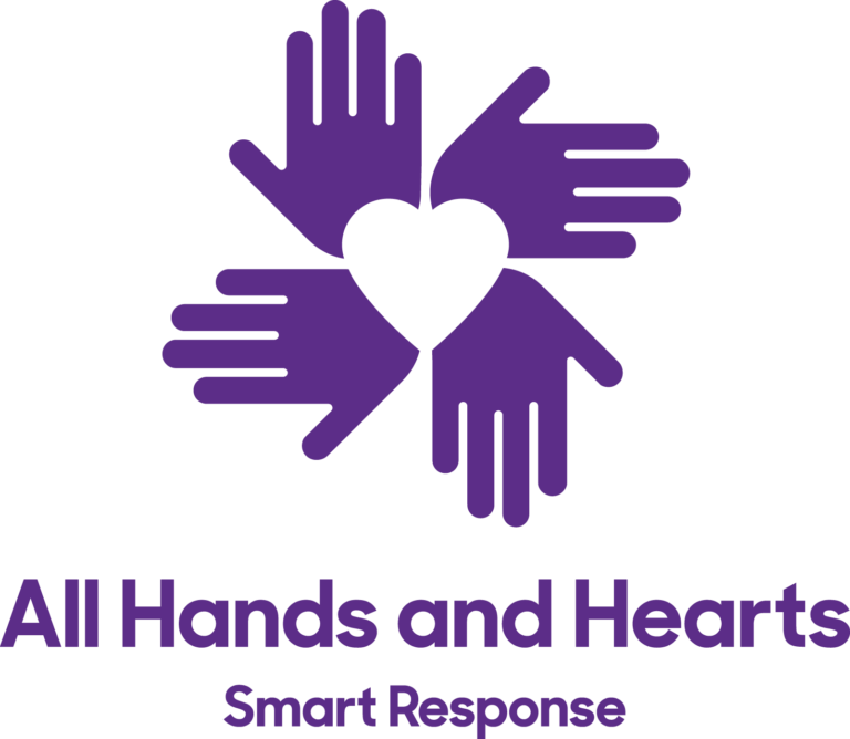 All Hands and Hearts-Smart Response