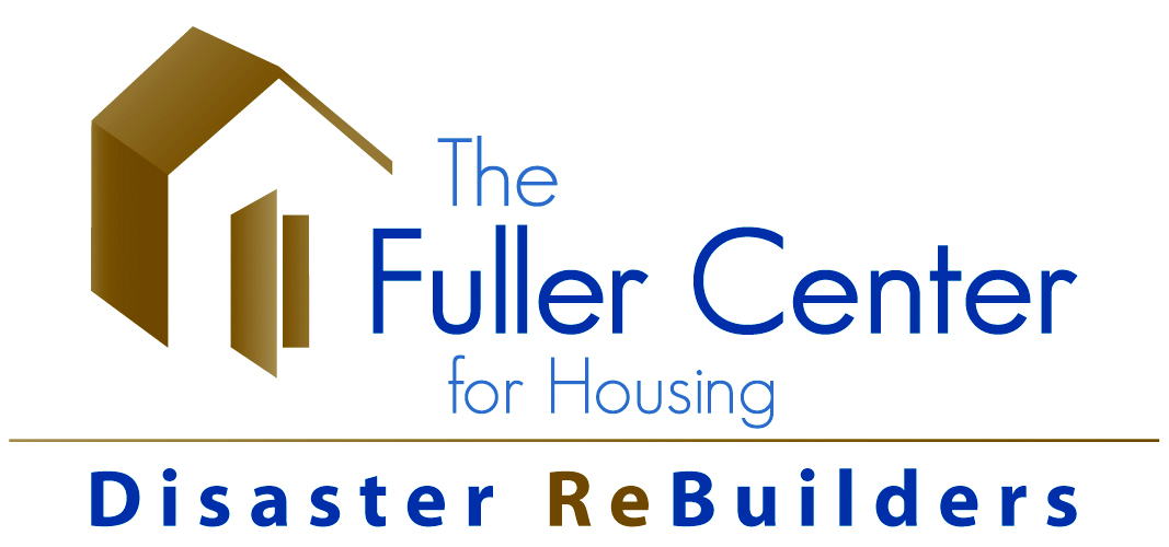 Fuller Center Disaster ReBuilders