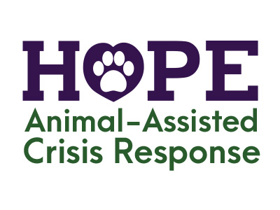 Hope Animal Assisted Crisis Response
